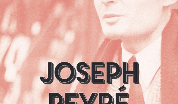 A la découverte de Joseph Peyré