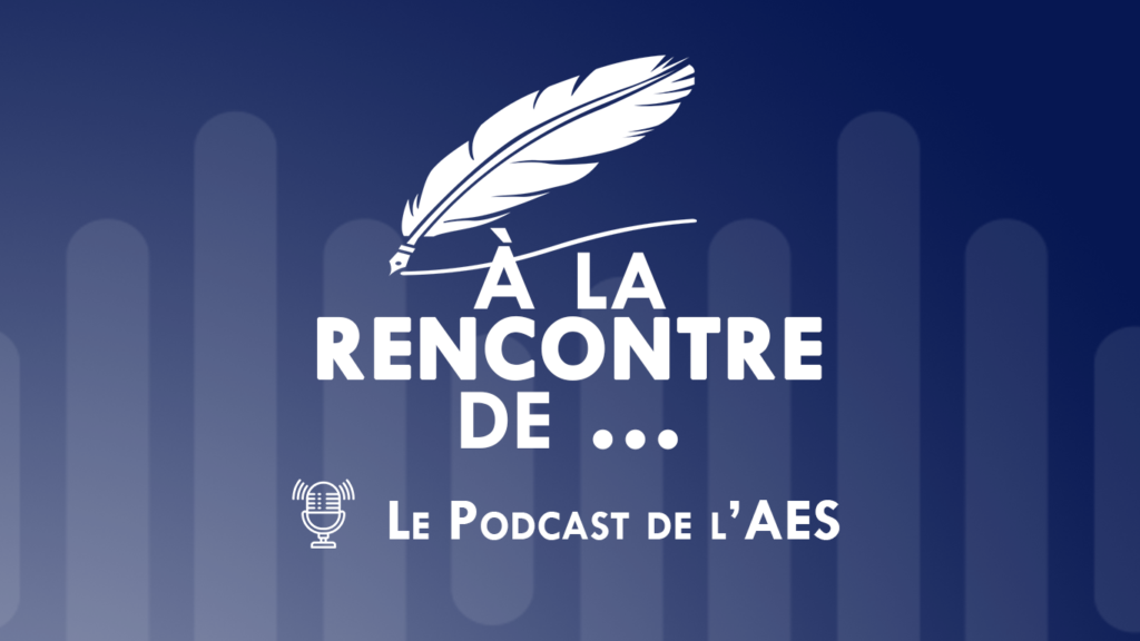 Podcast de l'AES