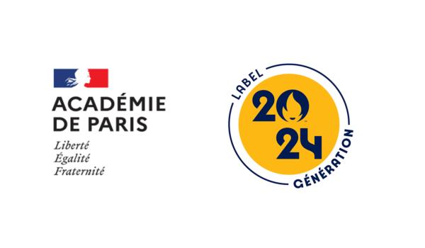 L'AES partenaire de l'Académie de Paris dans la cadre de Génération 2024