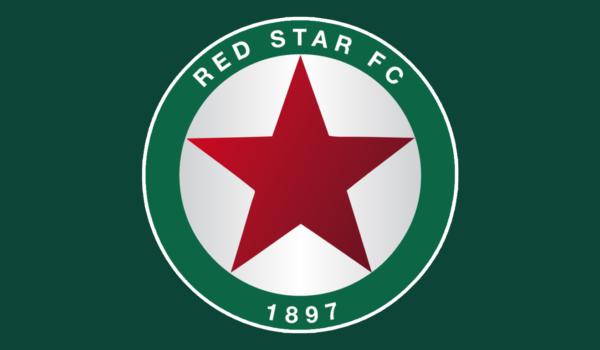 Red Star : Yvan Gastaut et Steve Marlet montrent le maillot