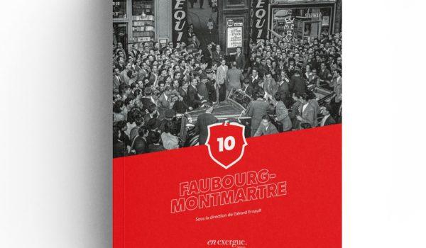 «10 Faubourg-Montmartre», le livre des anciens de l'Equipe